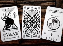 Mystery Tarot